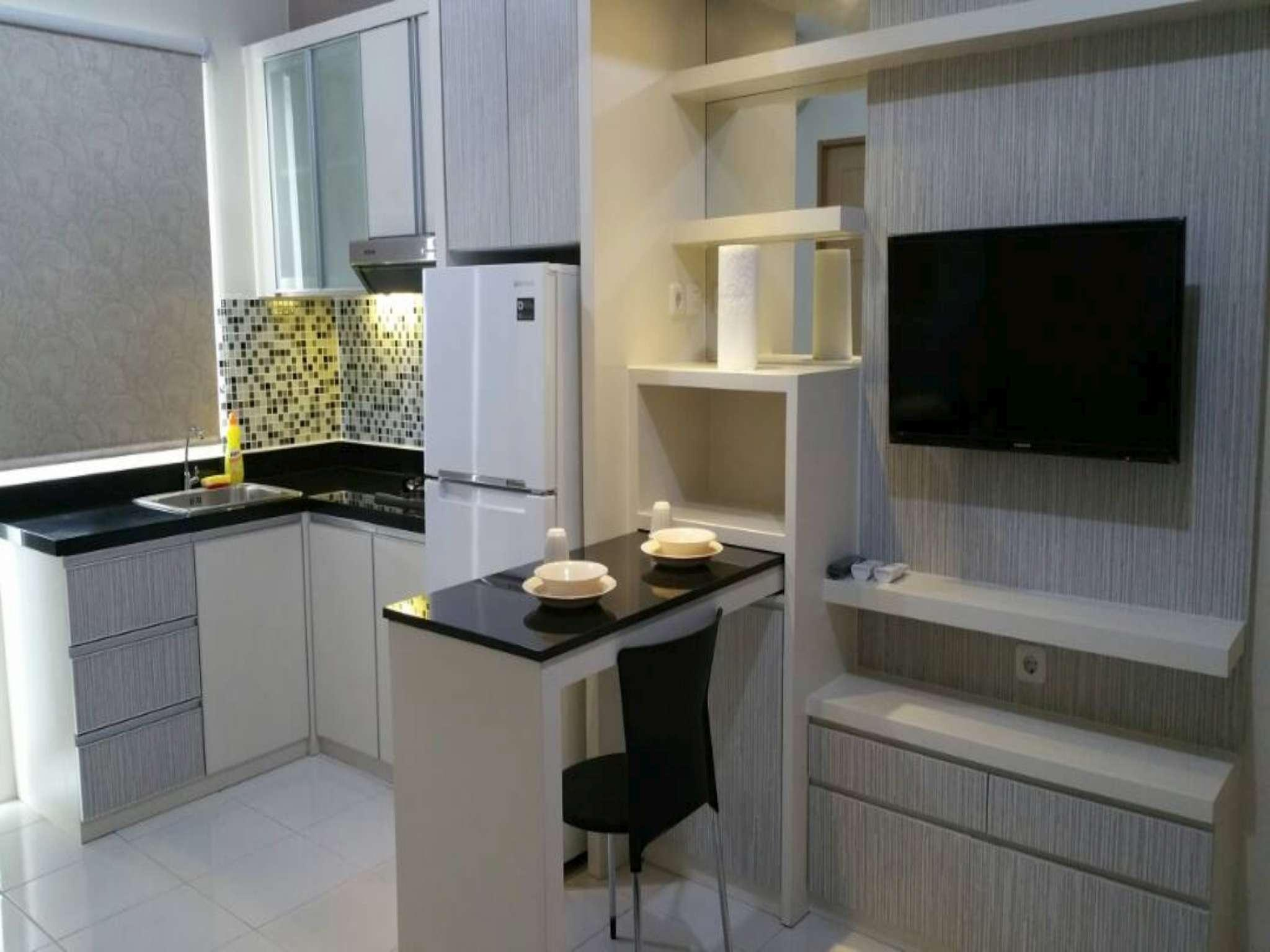 2 BR Harvard Tower 2 At Educity Apartment By IPR