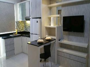 2 BR Harvard Tower 2 at Educity Apartment by IPR Surabaya