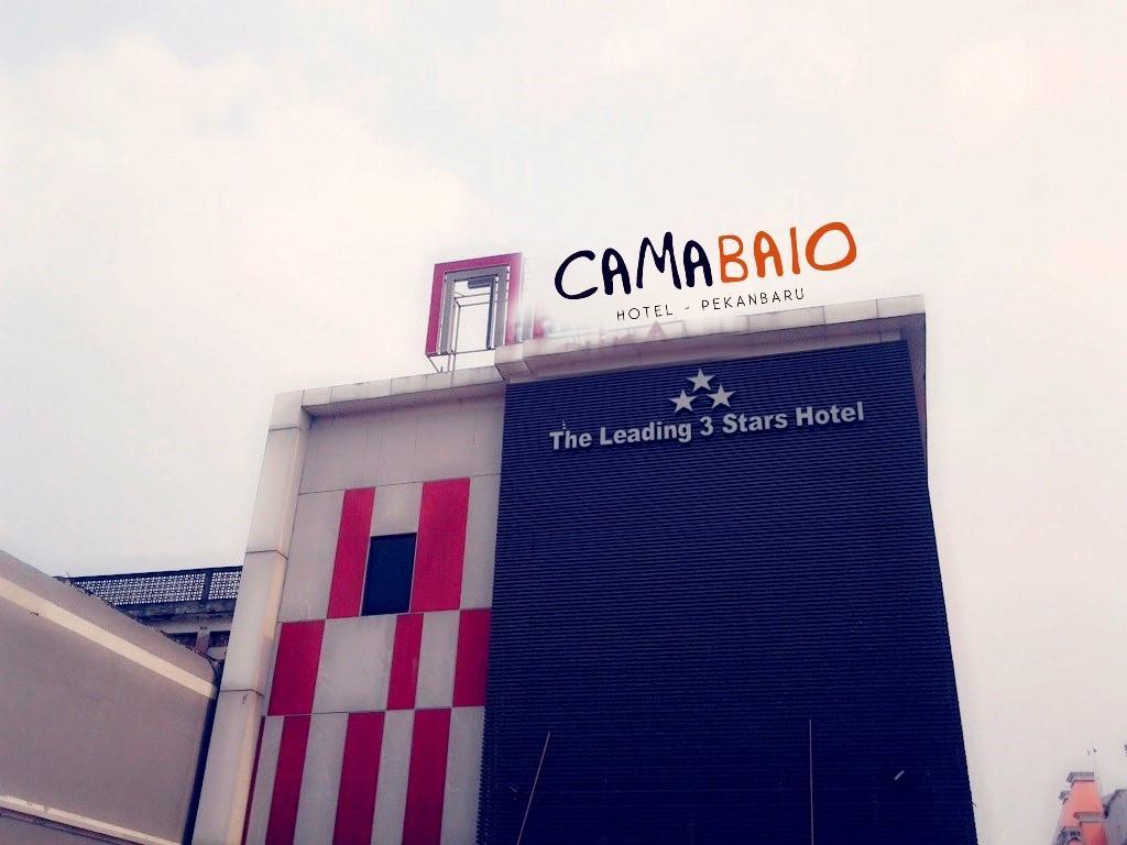 Camabaio Hotel Pekanbaru