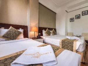 西贡奥德赛酒店 (Saigon Odyssey Hotel)