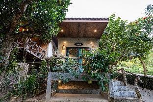 [ケーンカチャン]一軒家(30m2)| 1ベッドルーム/1バスルーム BRBaan Rai Rim Tarn 1BR会中文