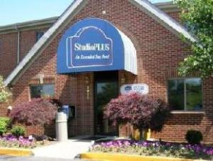 Studioplus St Louis Hotel