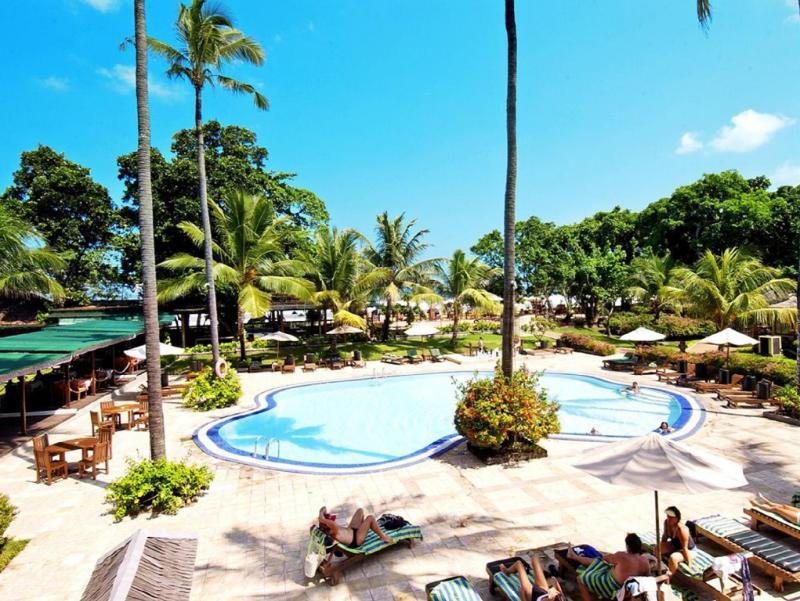 Club Bali Suites at Jayakarta Bali