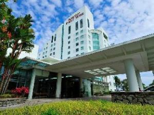 ParkCity Everly Hotel Bintulu