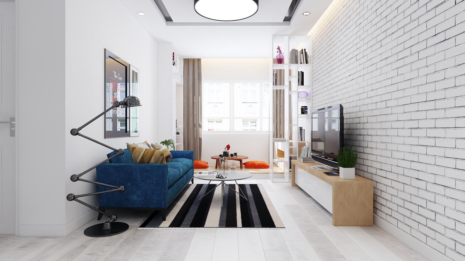 ZOROHOME Modern Deluxe Apartments Danang Center