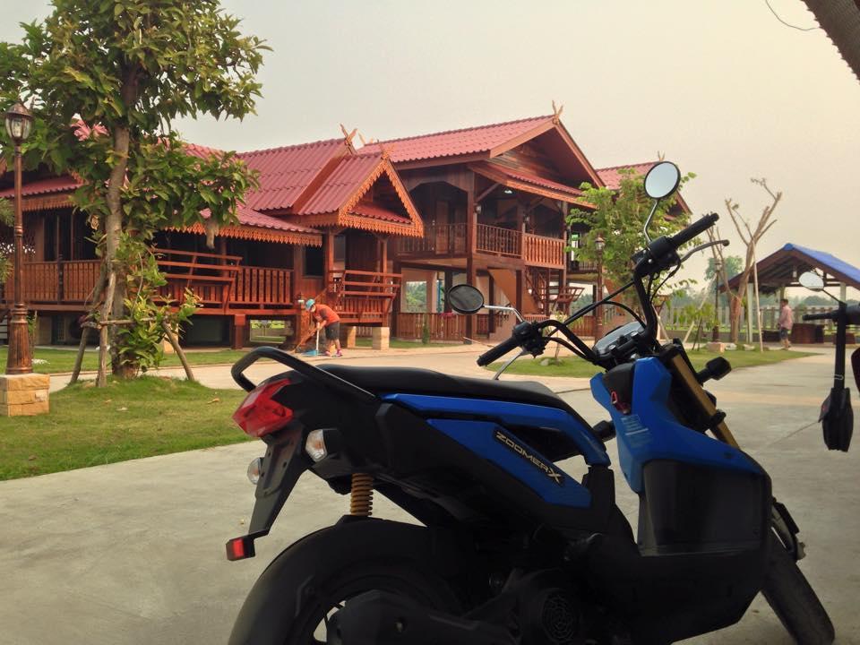 Punyararj Garden Home