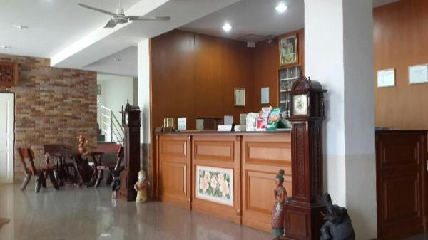 SC residence Mukdahan Mukdahan