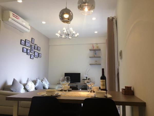 2BR Luxury Apartment - Saigon River View Ho Chi Minh City