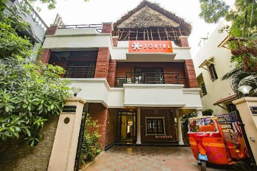 Zostel Chennai
