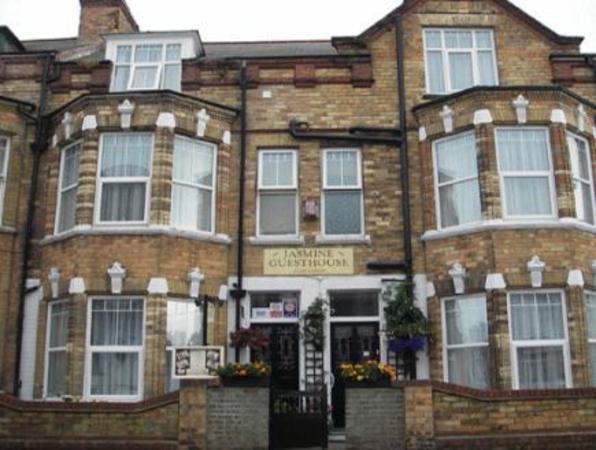 Jasmine Guest House Bridlington