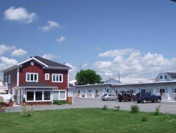 Motel Canadien