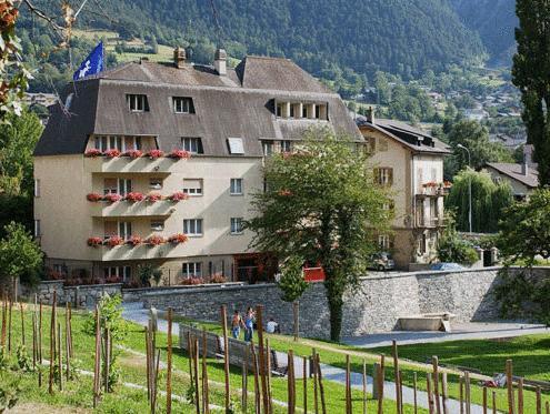 Schlosshotel   Self Check In Hotel