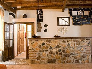 Hostal Rural Molino Del Bombo