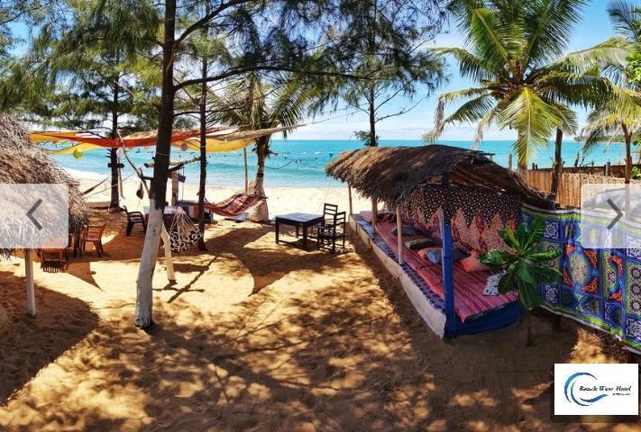 Beach Wave Hotel