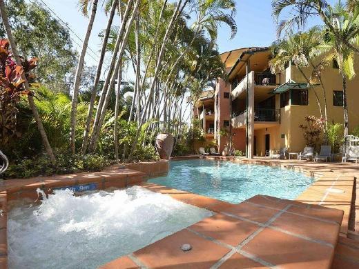 Bermuda Villas Hotel