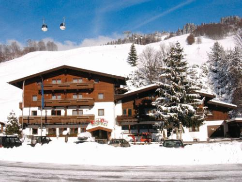Hotel And Appartements Tiroler Buam