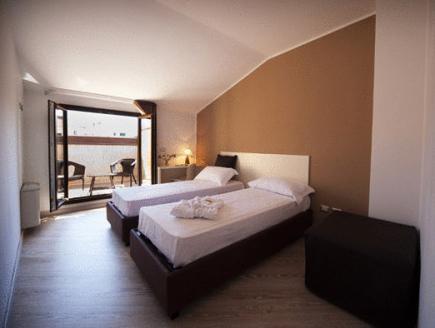 La Terrazza Sul Porto   Guest House