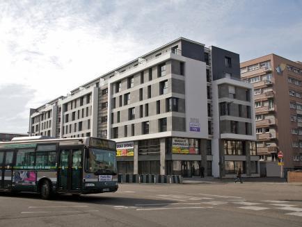 Lagrange Apart�Hotel Strasbourg Wilson