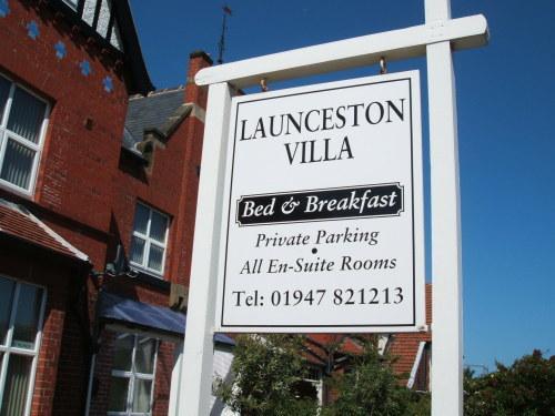 Launceston Villa