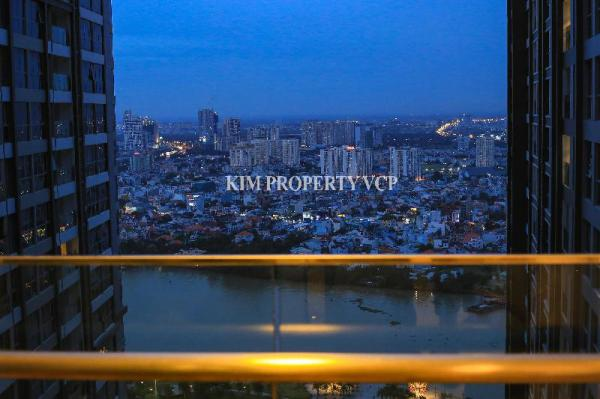 Kim Properties Vinhomes Central Park 6 Ho Chi Minh City