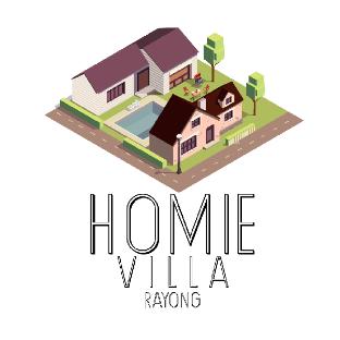 [コ マン クラング]ヴィラ(300m2)| 2ベッドルーム/2バスルーム HOMIE VILLA RAYONG