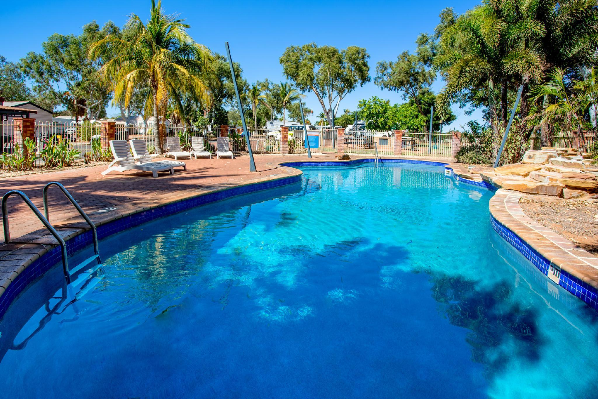 Discovery Parks   Port Hedland