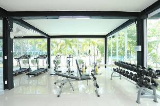 [パックトー]スタジオ アパートメント(25 m2)/1バスルーム Condo Ad resort Cha Am