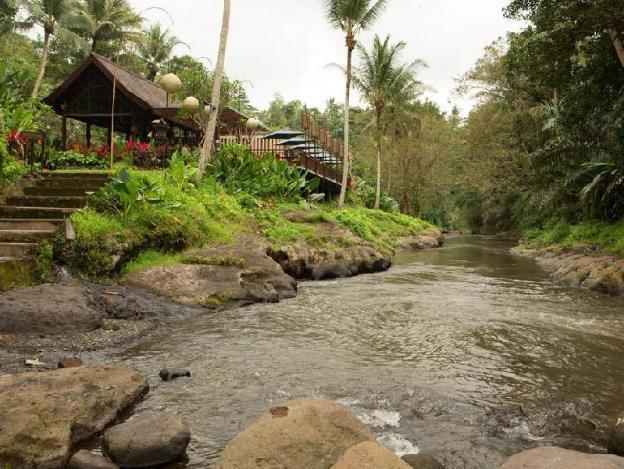 The Samaya Ubud Villas