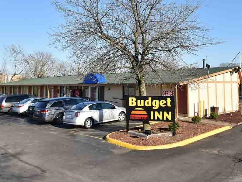 Budget Inn Columbus West