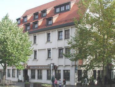 Hotel Und Restaurant Lamm