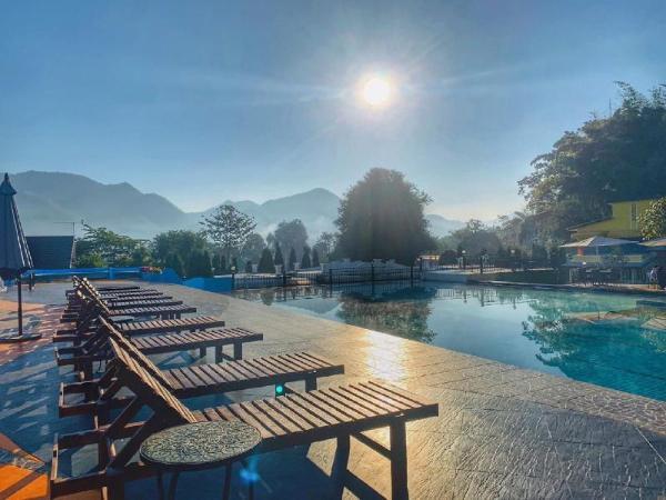 Baan Kungkang De Pai Resort Pai