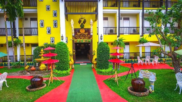 FAI KHAM BOUTIQUE Chiang Mai