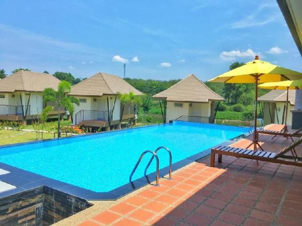 Tipparika Riverview Hotel Hat Yai