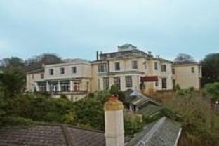 Lincombe Hall Hotel And Spa   Just For Adults