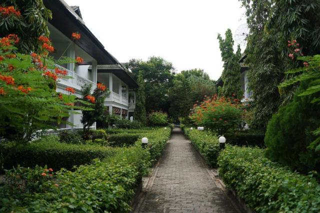 33 House Baan Somprasong Pattaya – 33 House Baan Somprasong Pattaya