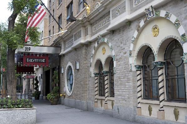 Belvedere Hotel New York