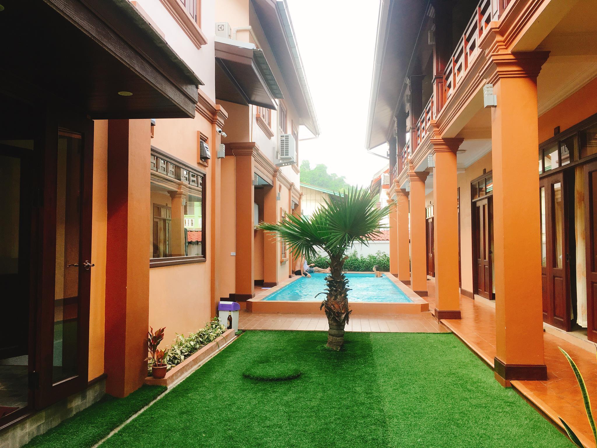 Jasmine Luang Prabang Hotel