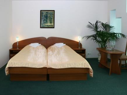 Mirit Hotel