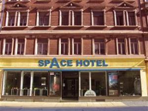 Space Education Hotel Leipzig
