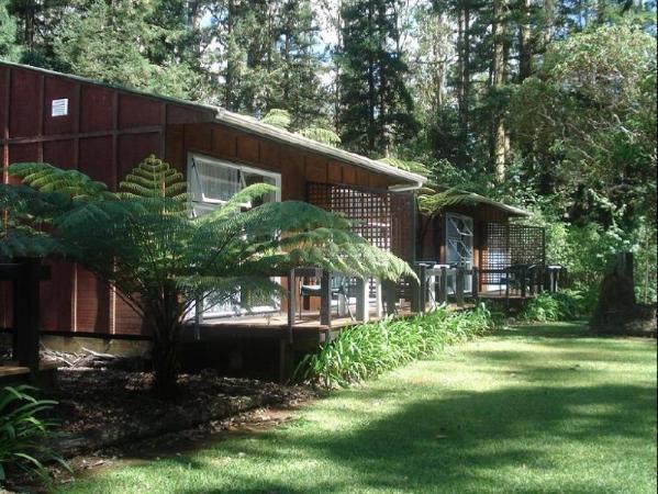 Woodlands Motel & Conference Venue Kerikeri