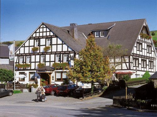 Wullner's Landgasthof