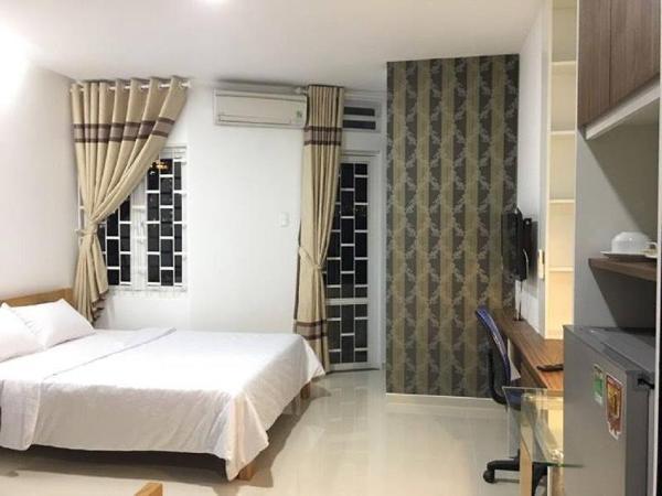 Sunny House Apartment A2 Ho Chi Minh City