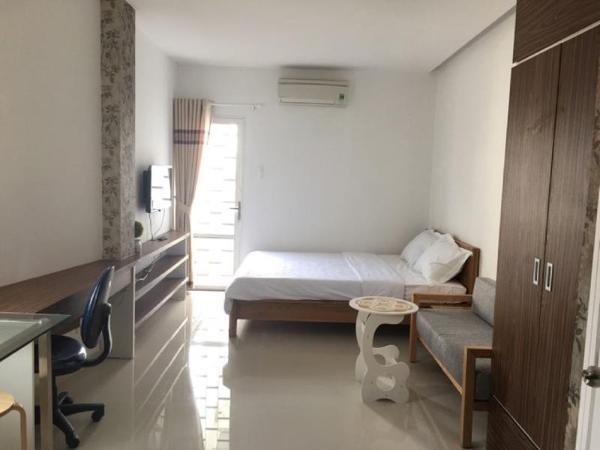 Sunny House Apartment B5 Ho Chi Minh City