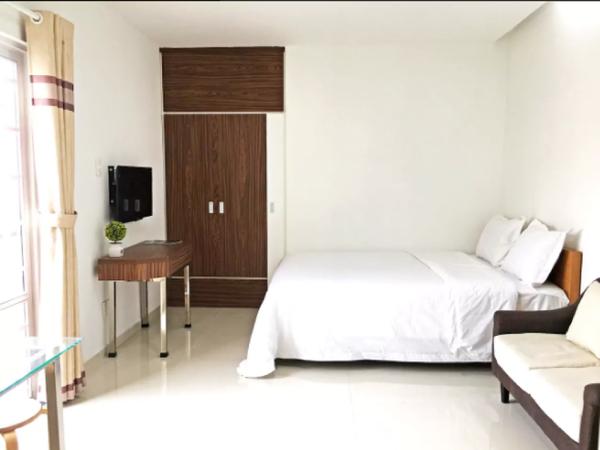 Sunny House Apartment C2 Ho Chi Minh City