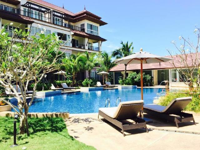 ลากูนา โกลเดน ดราก้อน บีช รีสอร์ต ภูเก็ต – Laguna Golden Dragon Beach Resort Phuket