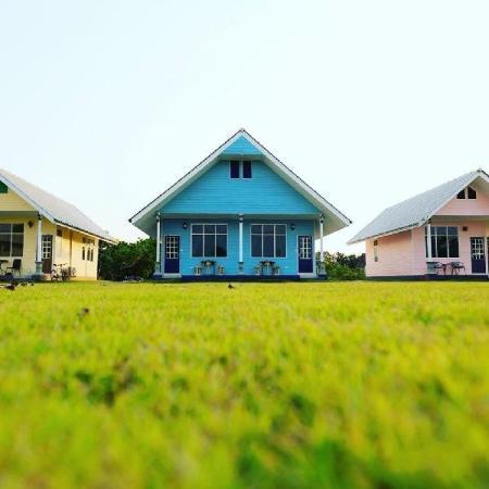 Fong Ar Kard House (2) Chiang Rai