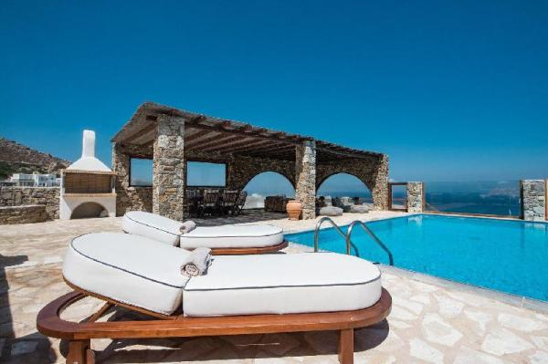 Natural Stone Villa 1 Mykonos