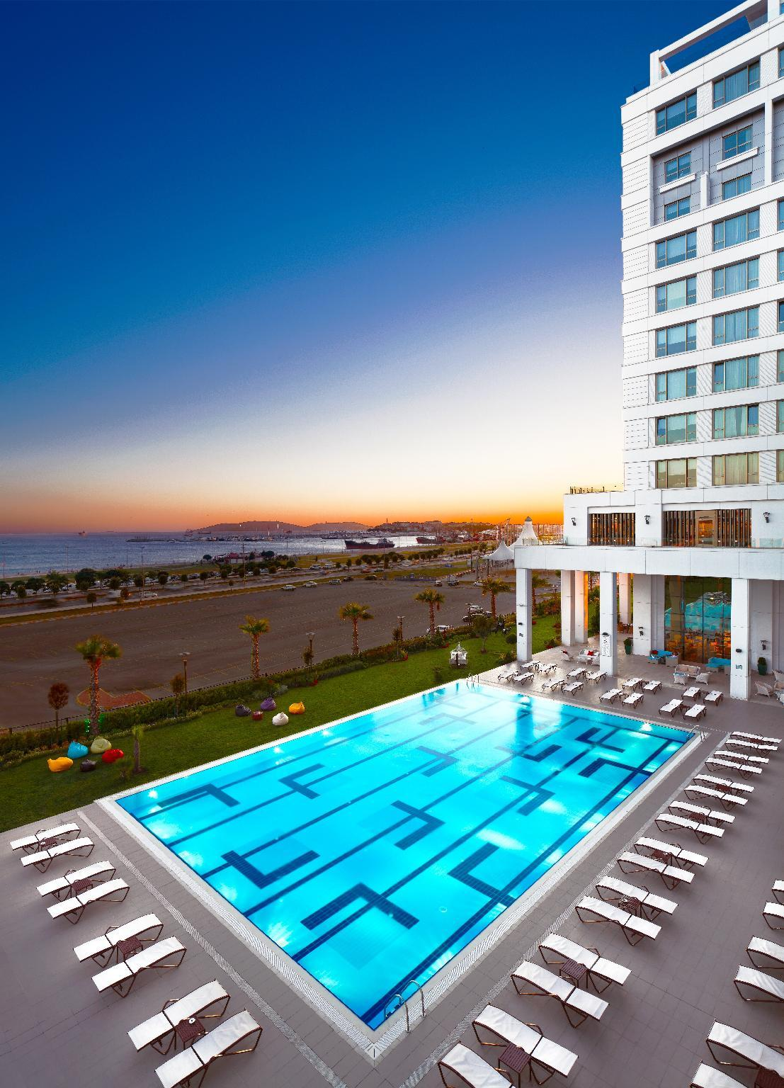 The Green Park Pendik Hotel & Convention Center 3
