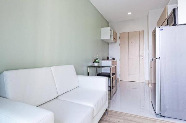 1Br Mountain View at Happy Place Condo 3 Phuket