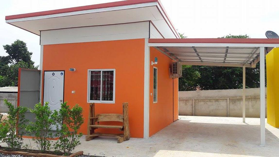 Review Khunning Resort
